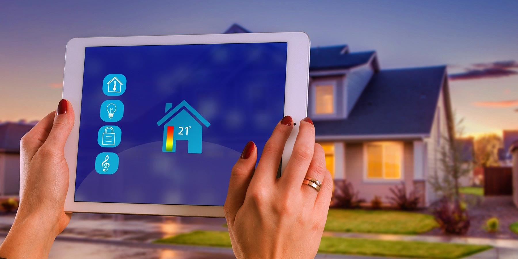 Smart Home - HD Innovations